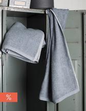 Shower Towel