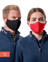 Premium Mund-Nasen-Maske (3er Set)