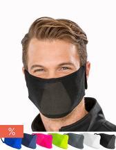 Natural Yarn Antibacterial Face Masks (Pack of 10)