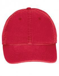 Direct Dye Canvas Baseball Cap