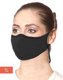 Bacteriostatic Face Mask