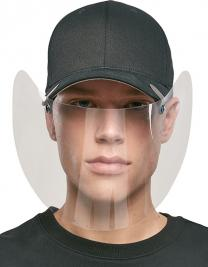 Face Shield for Caps
