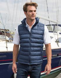 Men`s Ice Bird Padded Gilet