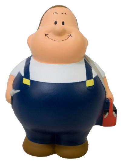 SQUEEZIES® Elektriker Bert®