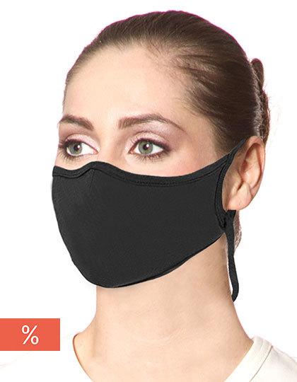 Bacteriostatic Face Mask